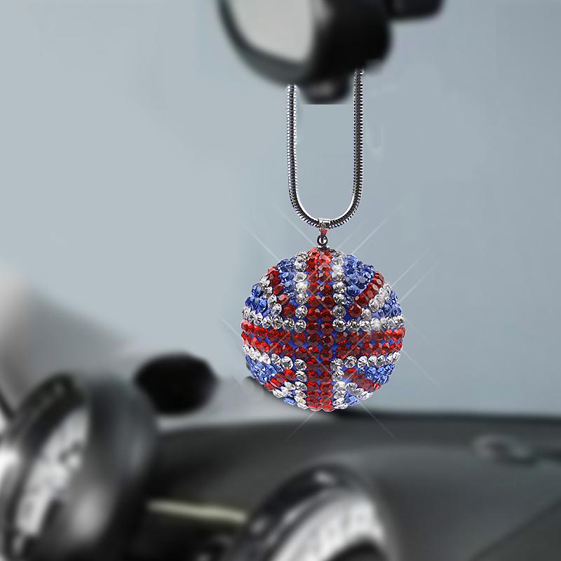 1pcs-Car-Crystal-Ball-Pendant-British-flag-Car-interior-decoration-Car-rearview-mirror-car-accessories-for (1)