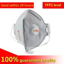 mascherine ffp2 uvex