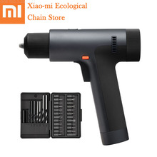 New Xiaomi Mijia Smart Brushless Multi Function Lithium Electric Drill Power Tools Electric Cordless Screwdriver 30N·m Torque
