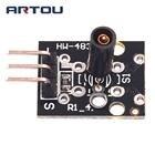 KY-002 Vibration Switch Module Vibration Sensor SW-18015P For Arduino