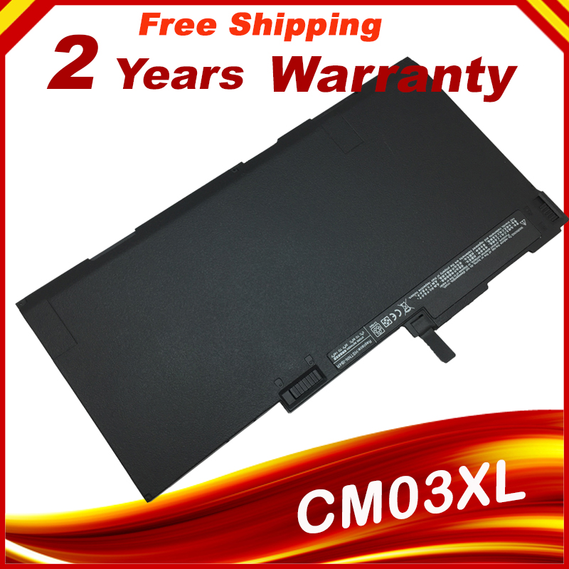 CM03XL Laptop Battery for <font><b>HP</b></font> EliteBook 740 745 840 <font><b>850</b></font> <font><b>G1</b></font> G2 ZBook 14 HSTNN-DB4Q HSTNN-IB4R HSTNN-LB4R 716724-171 image
