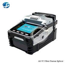 Высокое разрешение экран AI-7C сварочный аппарат SM/MM автоматический FTTH для сварочного аппарата оптического волокна AI7