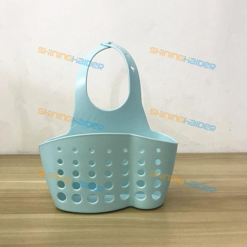Adjustable Snap-on Sink Storage Basket