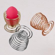Soporte de esponja de maquillaje soporte de exhibición de Puff forma de calabaza esponja difuminadora de mezcla soporte de secado soporte de esponja para maquillaje soporte de herramientas de belleza