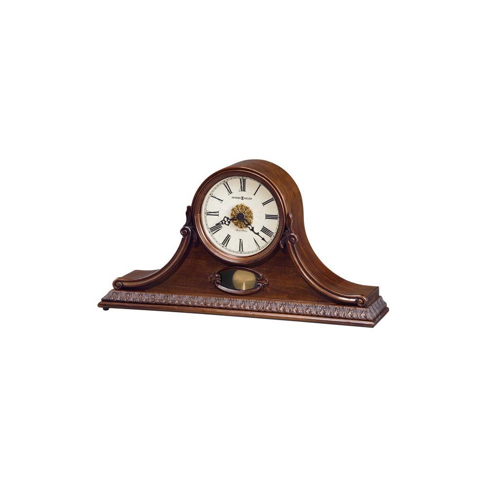 купить Quartz Table Clocks Desk Clocks Howard Miller 635-144 Decorative Table Clock Large Desk Clock дешево
