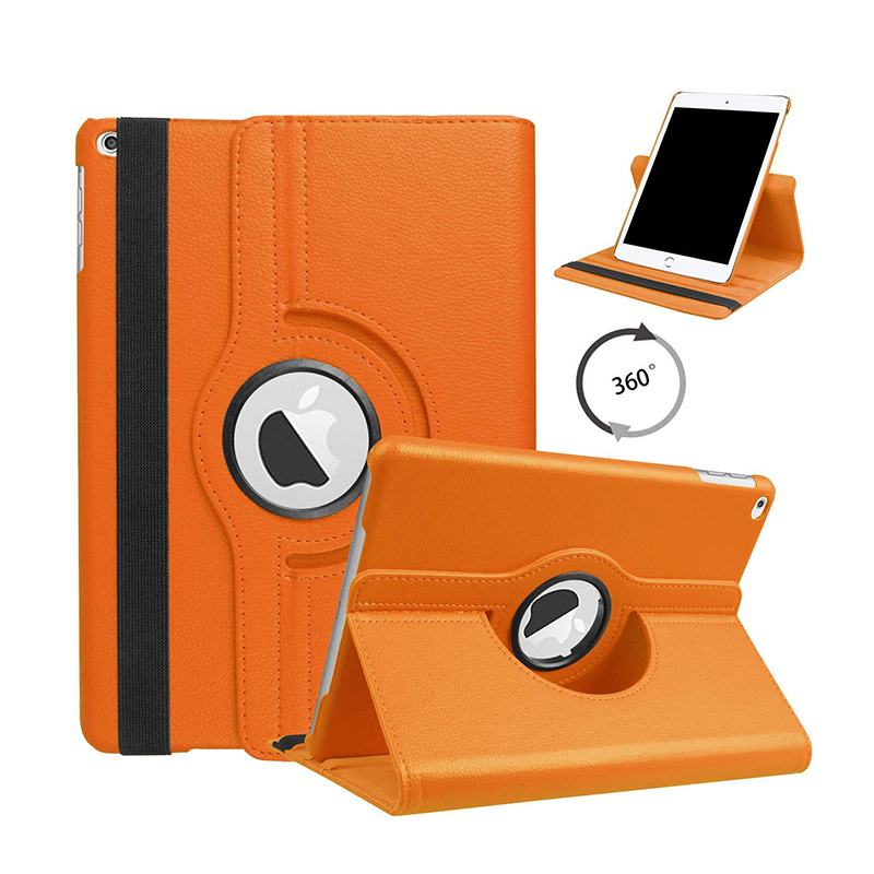 Case 10.2 7th Generation 8th Degree 2020 For iPad 2019 iPad Smart Cover Apple for 360 Rotating