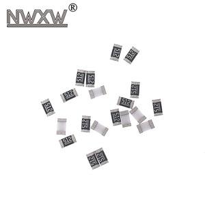 100 шт./лот 0603 SMD чиповый резистор 1/10 Вт 5% 0R 5.1M 1R 1.5R 10R 4,7 K 56K 47K 100R 91R 82R 3,3 K 39R 1K 10K 470K 100K 910K 1M Ом|Резисторы|   | АлиЭкспресс