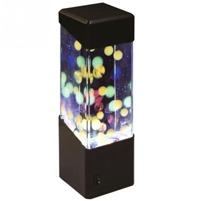 Jellyfish Lava Lamp 10