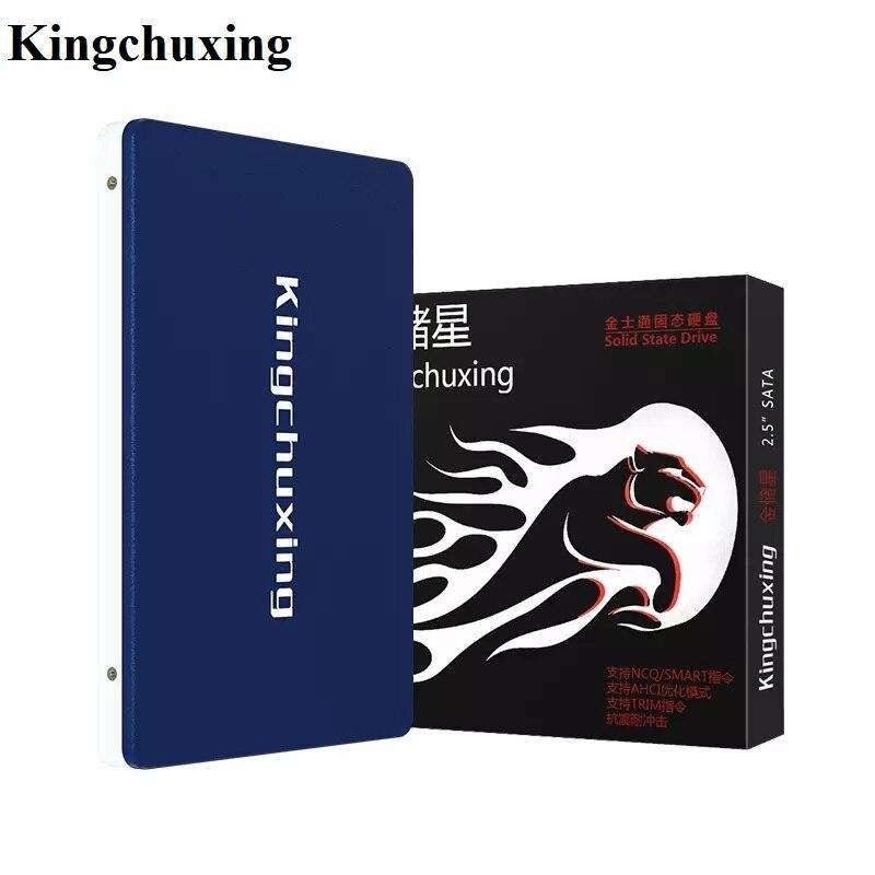 Kingchuxing SSD 2.5 Inch SATA3 500gb 240 gb 120 gb 480gb 1tb 2tb Internal Hard Disk Solid State Drives for Laptops Desktop