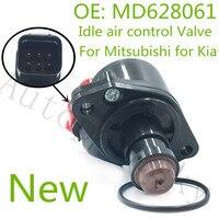 Md628061 e9t15373c válvula de controle de ar ocioso iac iacv para mitsubishi mirage 1.5l para kia sorento sedona 3.5l não motor turbo|Válvula de Controle de ar ocioso| |  -