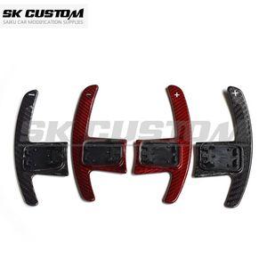 Image 2 - Cambio Paddle in fibra di carbonio per BMW M5 F90 F97 F98 X3 G01 X4 G02 X5 G05 X6 G06 G29 X3M X4M estensione volante