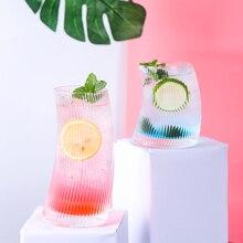 INS модный креативный бар Crescent Moon, коктейльное стекло Collins, домашний лимонад, фруктовый чай, сок, специальная чашка для напитков, пивной стакан es