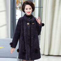 Autumn Winter Women Fashion Cardigan Coat Soft Knit Sweater Coat Loose Long Sleeve Jacket Casual Overcoat Ladies Jumper Tops