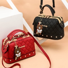 Luxury handbags women bags Designer Crossbody for Ladies hand 2019 with free shipping  Womens Tote shoulder