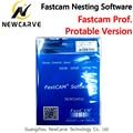 FASTCAM профессиональная портативная версия программного обеспечения для плазменной резки с ЧПУ NEWCARVE