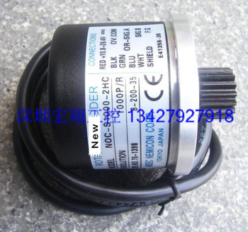 Chen De injection molding machine Zhenxiong decoder NOC2-S1000-2HC photoelectric sensors encoder