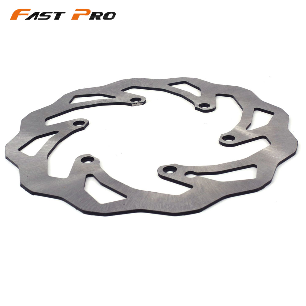 New 260MM Front Brake Disc Rotor For KTM SX XC EXC XCW 125 150 200 250 300 350 400 450 500 501 98 99 00 01 02 03 04 05 06 07-18