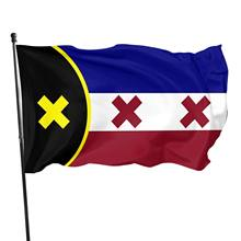 L'manberg العلم L مانبرغ Lmanberg 3x5ft 90x150 سنتيمتر تخصيص أي العلم