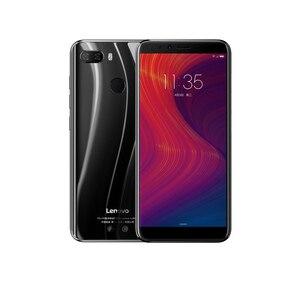 Image 3 - Global Versie Lenovo Mobiele Telefoon 3Gb 32Gb K5 Spelen Gezicht Id 4G Smartphone 5.7 Inch Snapdragon Octa core Achteruitrijcamera 13MP 2MP