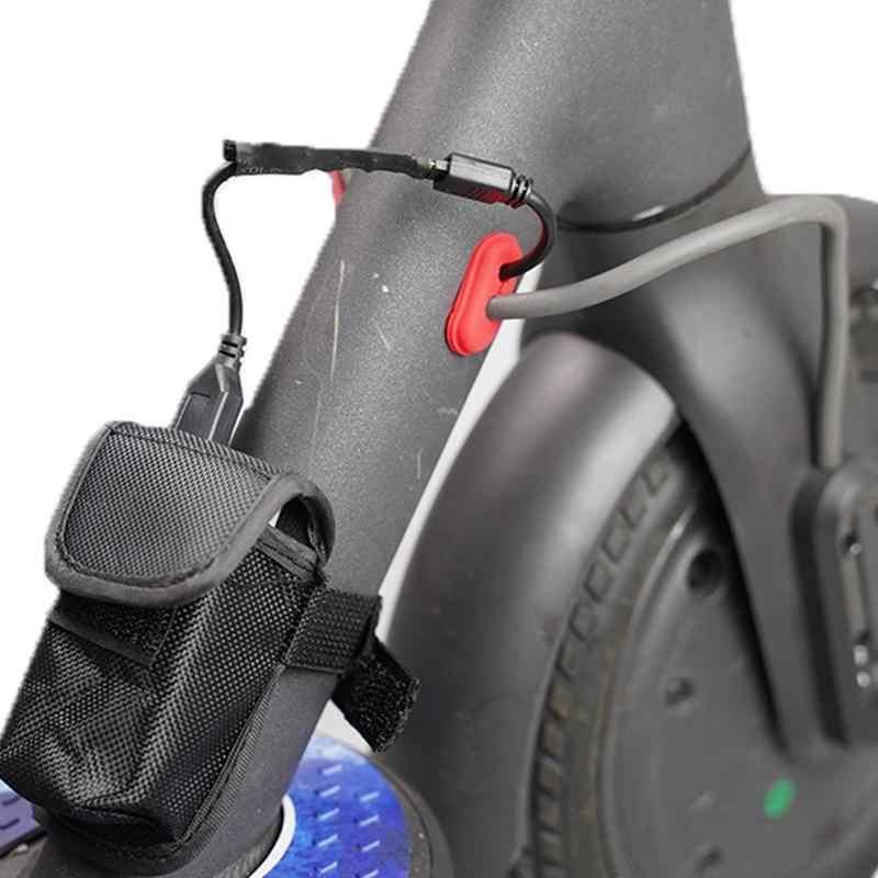 スクーターアクセサリー色折りたたみ LED ランプ装飾的なライト Mijia ため M365/M365 プロ電動スクーター