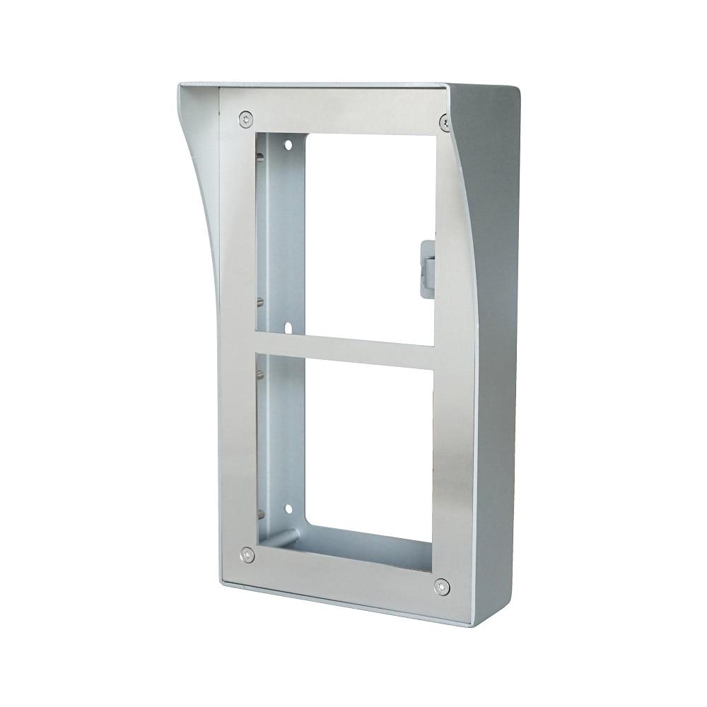 VTOF002 & VTOB113 For VTO2000A-C  Surface Mounted Box For 2 Modules
