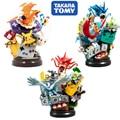 20CM POKEMON Gyarados Charizard Action Anime Figur Pikachu Spiel Konsole Cosplay Set one piece modell sammeln Spielzeug Für Kinder geschenk