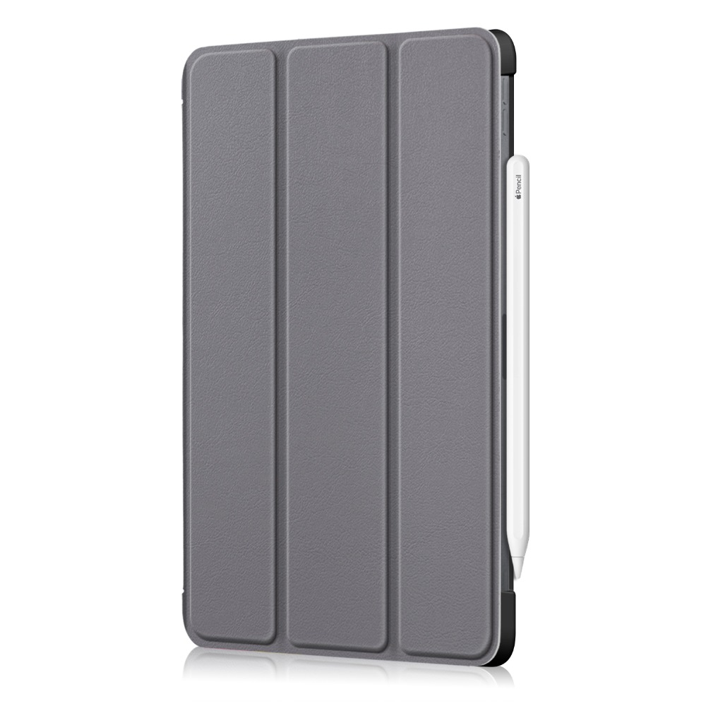 Foldable Pro Apple Pro for 11 iPad Case Leather iPad for 11 Cover Case PU 2020 Stand