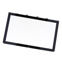 21.5in LCD Kính Cường Lực Màn Hình Mặt Trước Bao Da Sửa Chữa Cho iMac 2011 A1311 Màn Hình Kính Ống Kính Bảng Điều Khiển Bên Ngoài Khung Màn Hình kính Cường Lực