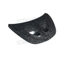 Dry Carbon Fiber Front Bumper Engine Hood Vent Trim Cover For McLaren 540C 570S 570GT Forged Carbon Car Bonnet Cap Body kit 2