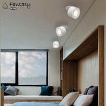 LED dinning room living hallway stairs indoor home lighting Recessed Down lamp downlight