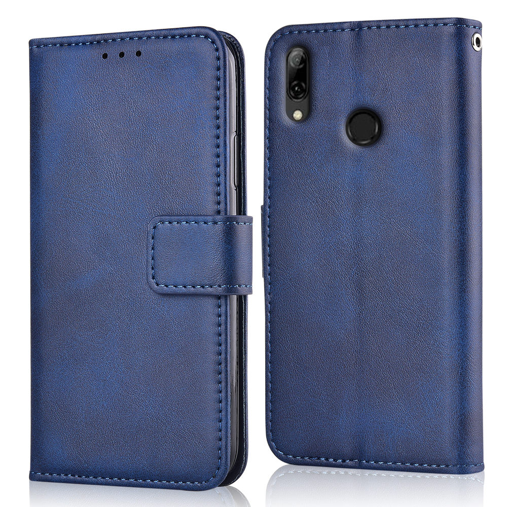 For On Huawei Y7 2019 DUB-LX1 DUB LX1 Cover Y7 2019 Cover Wallet Case For Huawei Y7 2019 DUB-LX1 DUB LX1 Case image