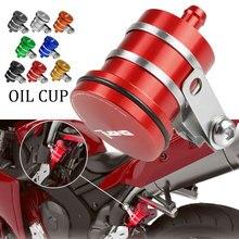 Universal Motorcycle Brake Fluid Reservoir Clutch Tank Oil Fluid Cup FOR APRILIA TUONO TUONO FactoRy TUONO V4R TUONOR TUONO1000R