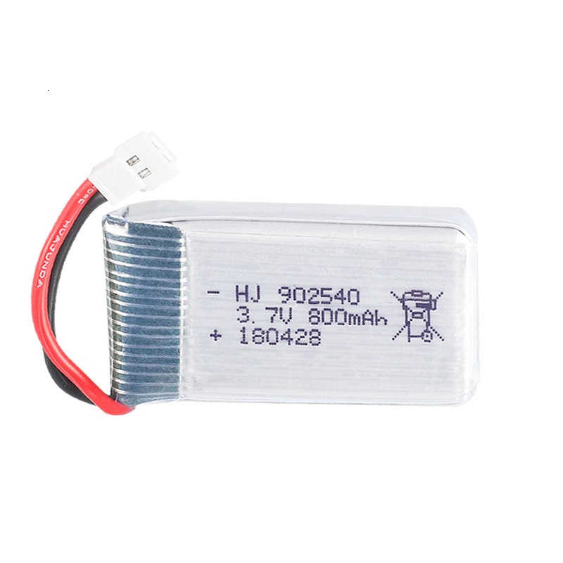 3.7V 800mAh 902540 リポバッテリー + 充電器 syma の X5 X5C X5SC X5SW TK M68 MJX X705C SG600 RC Quadcopter ドローンスペアパーツ
