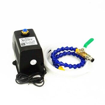 CNC wasser pumpe kühlung wasser rohr 3mm flexible kühlmittel rohr schlauch für drehmaschine CNC fräsen maschine
