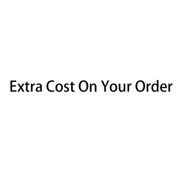 Additional Pay on Your Order(Change shipping way) image