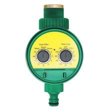 Garden Irrigation Timer Timer-Controller-System Garden-Watering-Timer Water-Tap Automatic