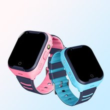2019 4G Smart Watch Kids Android 4.4 WiFi Touch Screen Camera GPS tracking SOS Call Children Watch gps wifi lbs agps tracking children old t88 kids smart watch sos passometer g sensor watch for ios android 1 22 touch screen