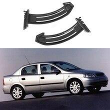 5114275 93176476 держатель кронштейн крепление перчаточный ящик рамка набор для Opel Astra G 1998-2009