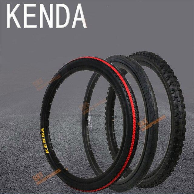 "KENDA K1047 26*1.95/"" MTB Mountain Bike Foldable Tire ProTection Folding MTB Tyre"