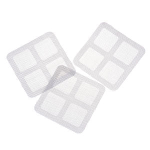 Mesh Stickers Window-Screen for Home Anti-Mosquito-Repair Screen-Patch Fix-Your-Net 3pcs/Lot