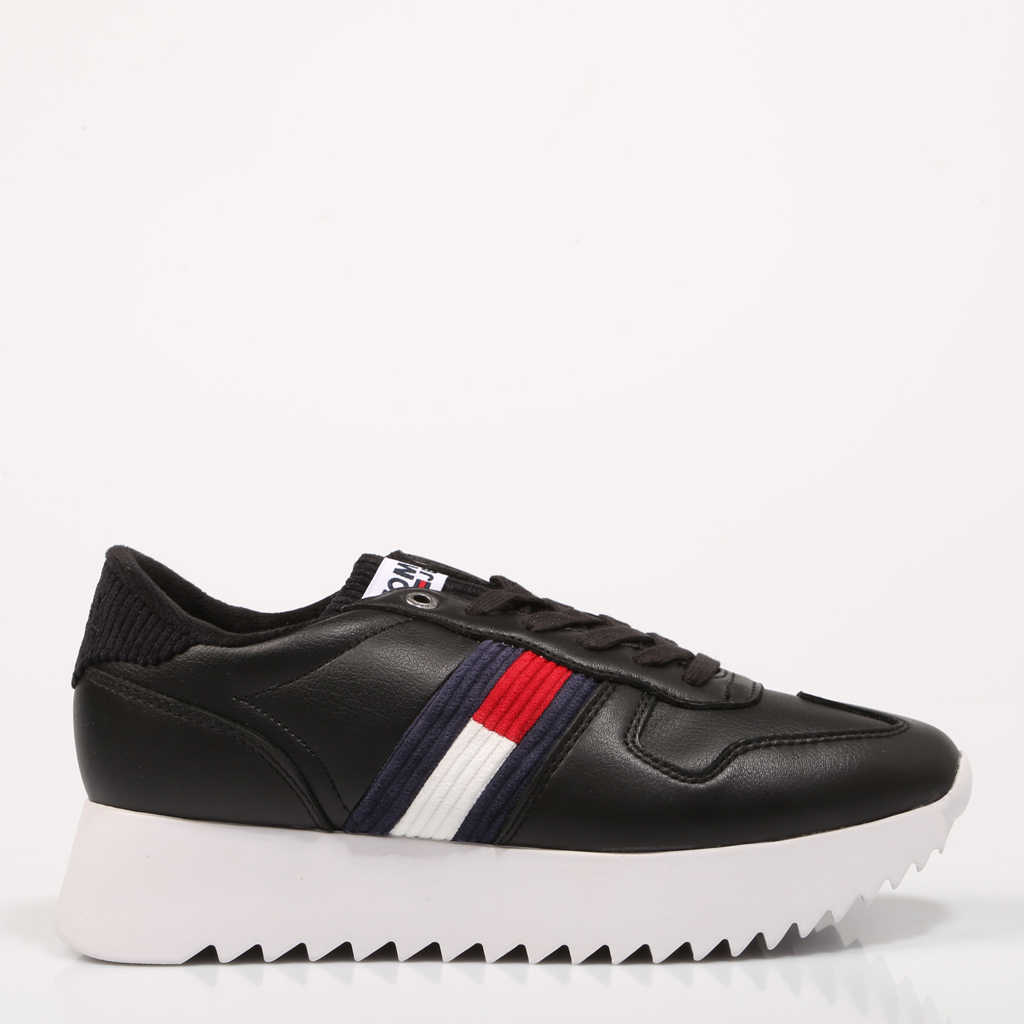 TOMMY HILFIGER SLIPPERS H. CLEATED