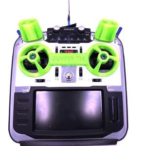 Image 2 - 3D TPU משדר מקל מתג הגנת כיסוי מגן עבור Jumper T16 רב פרוטוקול רדיו משדר מרחוק בקר