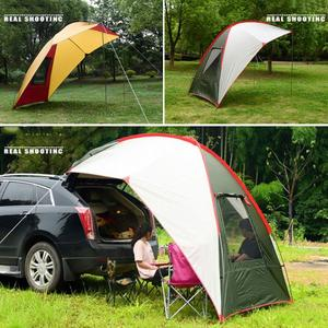 Car Sunshade Tent Trip Shade S