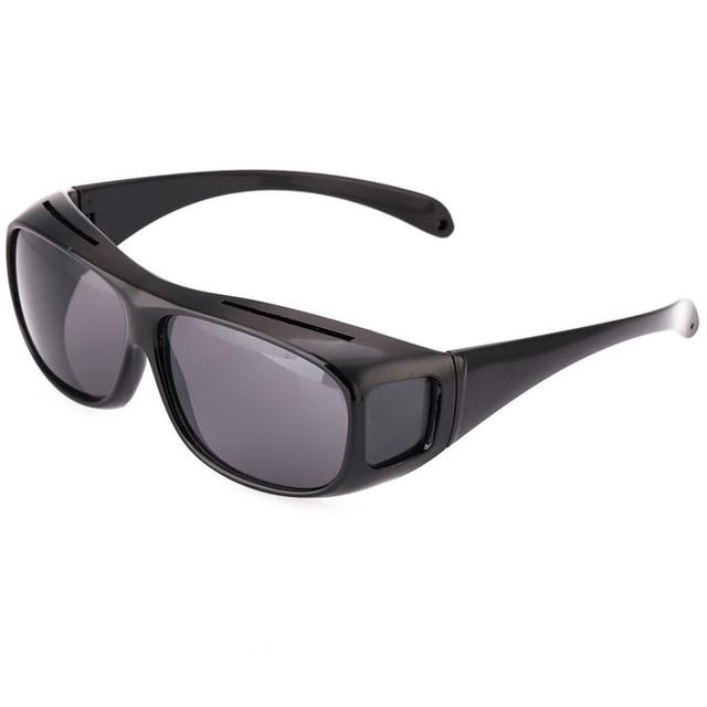 Car Night Vision Sunglasses Night Driving Glasses Driver Goggles Unisex Sun Glasses UV Protection Sunglasses Eyewear 3