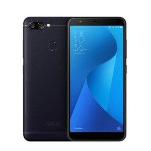 Image 5 - Asus Zenfone Max Plus M1 ZB570TL Smartphone Global Versie Mobiele Telefoon MT6750T 4Gb Ram 64Gb Rom Otg 4130mah Batterij Mobiele Telefoons