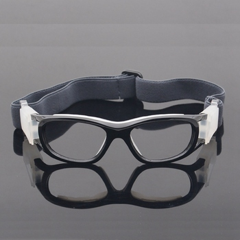 FProfessional Adjustable Windproof Dust-proof Anti-fog Children Sport Goggles Outdoor Sports Soccer Basketball Protective Glass