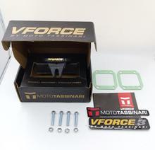 Система герметичных клапанов V Force 3 V381S для Honda CR80/85 LS DASH