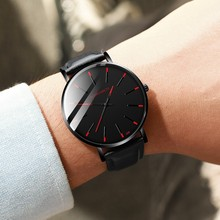Men Women Fashion Military Stainless Steel Watch Luxury Analog Date Sport Quartz