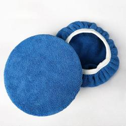 Universal Ultra-fine Fiber Soft Waxing Polishing Cover for Furniture TV Car Car Waxing Cover Safe Material Automobile Parts