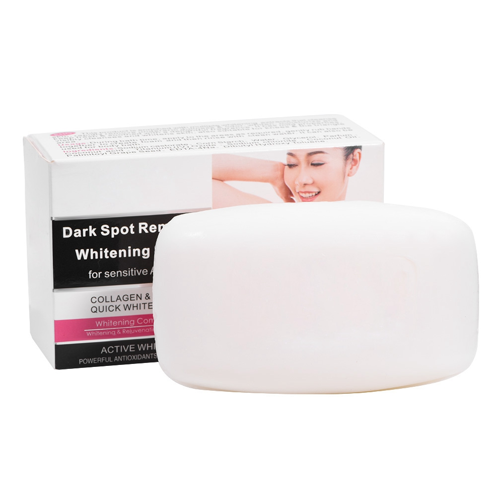 Whitening Skin Bleaching Lightening Moisturizing Intimate Private Body Care Soap Soaps Cleansing Skin Care Cream
